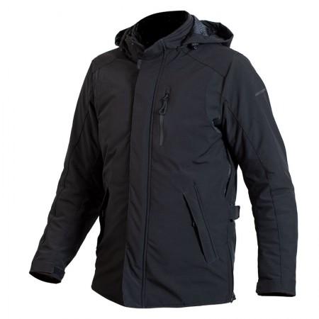 Nordcode Metropolis II Jacket Black
