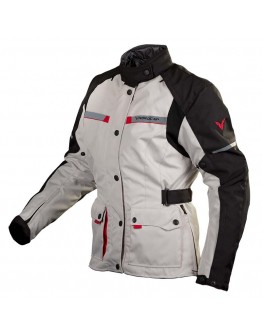 Nordcap Arcadia Lady Jacket Light Grey