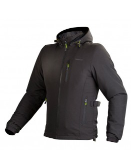 Nordcap Citizen II Lady Jacket Black