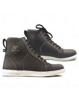 Nordcap Metro Shoes Black