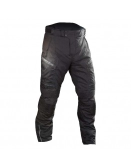 Nordcode Adventure Evo Pant Black