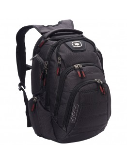 Ogio Σακίδιο Πλάτης Renegade Rss 17 Black Pindot