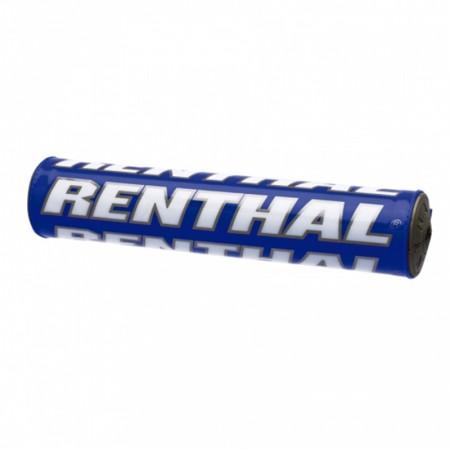 Renthal SX Pad Τιμονιού 240mm Blue