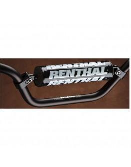 Renthal Τιμόνι Off Road Yamaha YFM 660 03-15 Titanium