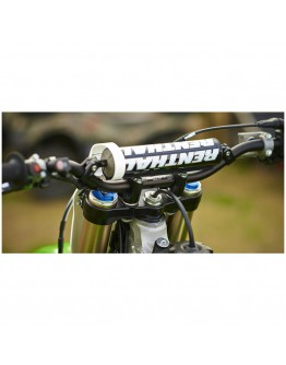 Renthal Τιμόνι Off Road Jimmy Button Titanium