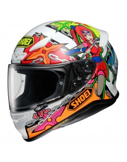 Shoei NXR Stimuli TC10