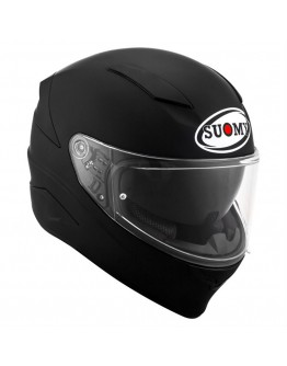 Suomy Speedstar Matt Black