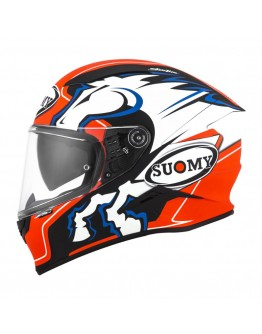Suomy Speedstar ZeroFour Matt