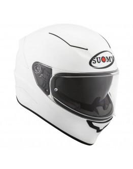 Suomy Speedstar White