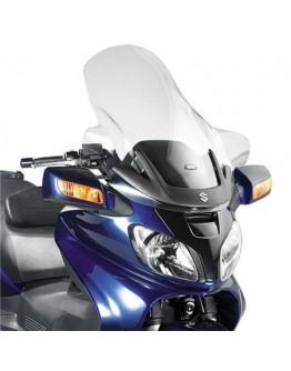 Givi Ζελατίνα Suzuki AN650 Burgman 05-10