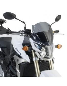 Givi Ζελατίνα Suzuki GSR 750 11-16
