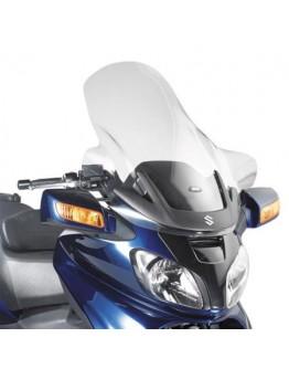 Givi Ζελατίνα Suzuki Burgman 650 02-12