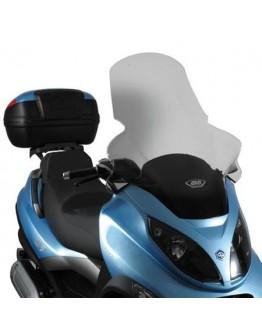 Givi Ζελατίνα Piaggio Mp3 125-250-300-400 06-11