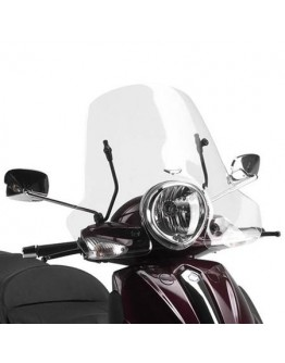 Givi Ζελατίνα Piaggio Beverly 500 03-07