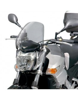 Givi Ζελατίνα Universal 245A Airstar Naked