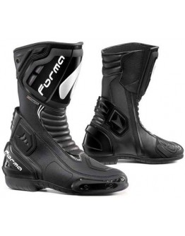 Forma Μπότες Freccia Dry Black