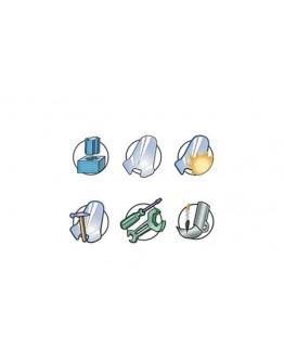 Ζελατίνα LXR 125/200 Restyling 08/10 Top Alto