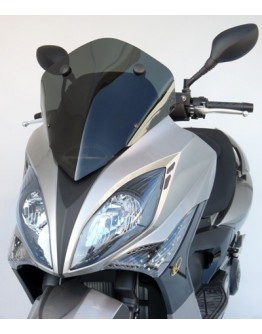 Fabbri Ζελατίνα Kymco X-Citing R 300/500 09-10 Summer Dark Smoke