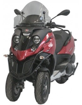 Fabbri Ζελατίνα Gilera Fuoco 500 08-13 Summer Light Smoke