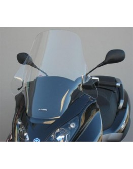 Fabbri Ζελατίνα Piaggio MP3 125/250/400 06/11 Summer Clear