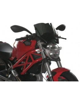 Ζελατίνα Monster 696-796-1100 08-11 Naked Sport Touring