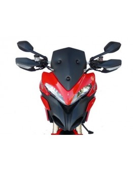 Ζελατίνα Multistrada 1200 09/10 Naked Sport Touring