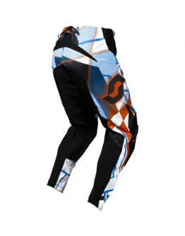 Scott Παντελόνι 350 Hyper White/Blue