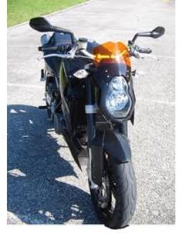 Ermax Ζελατίνα High Super Duke 990 07-08