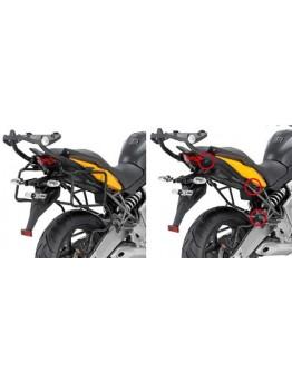 Givi Βάσεις Monokey Suzuki Versys 650 10-14