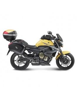 Givi Βάσεις Monokey Yamaha XJ6 09-12 / XJ6 Diversion / XJ6 Diversion F 600 09-13