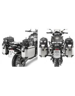 Βάσεις Monokey OBK F 650 GS / F 700 GS / F 800 GS 08-17