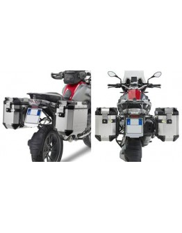 Βάσεις Monokey OBK R 1200 GS 13-18