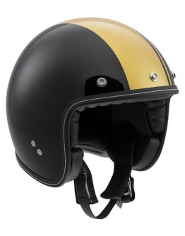 AGV RP60 Royal Black Gold