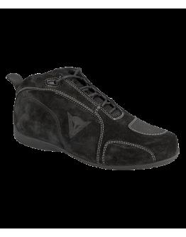 Dainese Merida Shoes Black