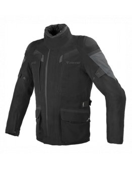 Dainese Ridder Gore-Tex Black