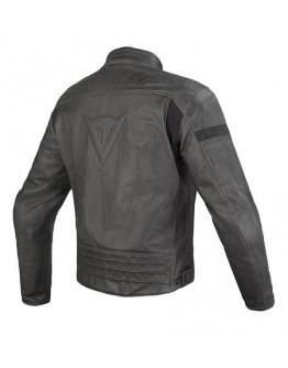 Stripes Evo C2 Leather Black