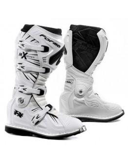 Forma Μπότες Terrain TX White