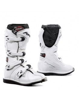 Forma Cougar Junior White