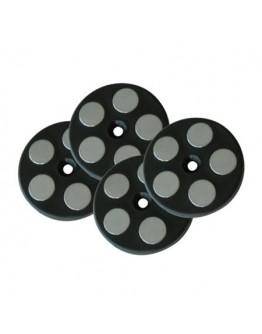 4 Magnets Kit