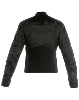 Dainese Uma Lady Tex Jacket Black