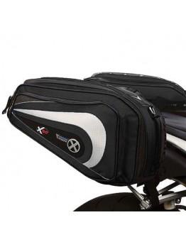 Lifetime Luggage X50 Sports Πλαϊνά Σαμάρια