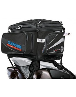 X40 Expander Tail/Back Pack