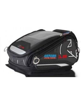 X15 Μαγνητικό Tankbag