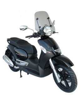 Fabbri Ζελατίνα Aprilia Scarabeo/Light 200/250/300/400/500 06/10 Summer