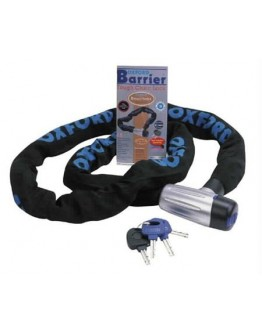 Barrier Chain Lock OF163