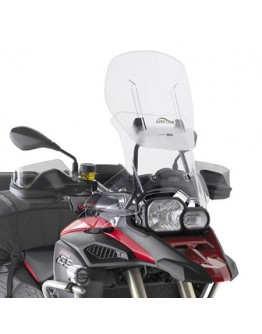 Givi Ζελατίνα BMW F 800 GS Adventure 13-14 Airflow