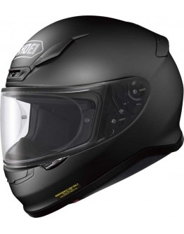 Shoei NXR Black Μat