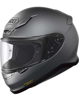 Shoei NXR Deep Grey Mat