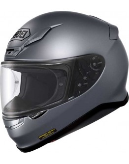 Shoei NXR Pearl Grey