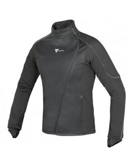 Dainese D-Mantle Fleece W/S Black/Black/Antrhacite